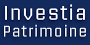 Logo Investia Patrimoine